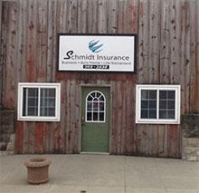 Schmidt Insurance Office Photo